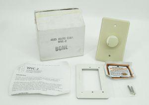 NOB / NEW – Niles WVC-2 Weather Resistamt Volume Control – BONE