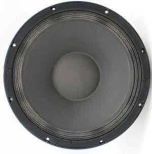"SINGLE B&C 320 AMX-8 12"" Inch Woofer Speaker 8 OHM 320AMX-8"