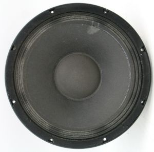 "SINGLE B&C 320 AMX-8 12"" Inch Woofer Speaker 8 OHM 320AMX-8"