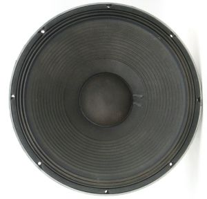 "SINGLE JBL 2226H 15"" Inch Woofer Speaker 8 OHM Professional Series 2226-H #1274"