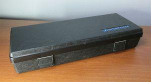 Sennheiser Handheld Microphone Travel Storage Case for MD46 Mic