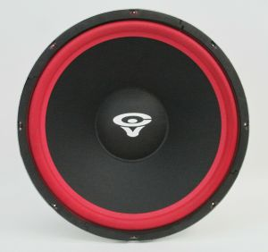 "Cerwin Vega FRH15A 500W 15"" Woofer WOFH 15209 for XLS-15 Floor Speakers #1324"