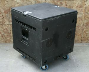 DYNACORD COBRA SUB Bass-Reflex Subwoofer for Cobra 2 System #4946