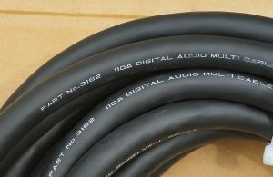 Mogami 3162 8 Channel Digital Audio Snake Cable 12ft