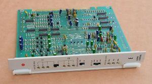Otari MTR-12 II 4 channel reel to reel Audio Control board