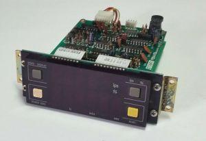 Otari MTR-12 II LED Control Panel PB9A456