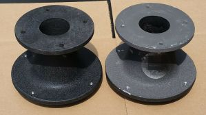 "Pair JBL 2311 Professional Series Horns for 2"" Drivers #2"