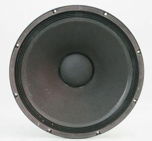 "SIngle – Electro Voice EV DL-15 SX/ST 15"" Woofer 15-inch Speaker #1405"