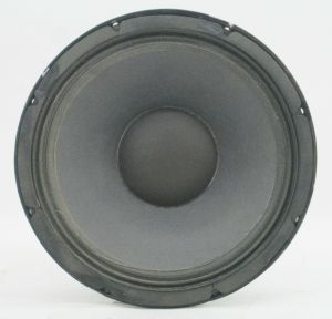 "Single – PAS Professional Audio Systems MB1280C 12"" inch Woofer Speaker #1478"