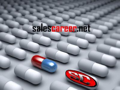 Sales Job Description:  Pharmaceutical Sales