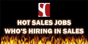 HOT SALES JOBS:  Who's Hiring-  Verizon