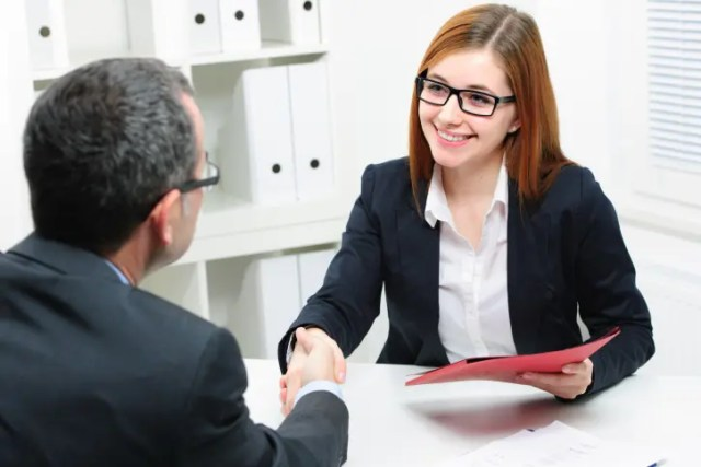 A Salesperson Sold Me in the Interview. Why Isn't He Able To Sell Now?
