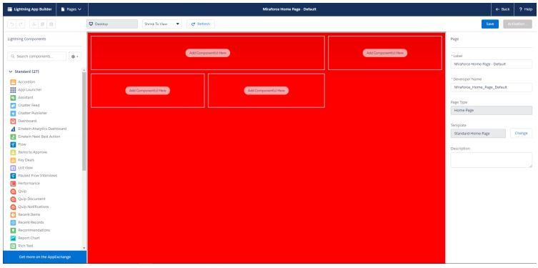 """, Personnalisez votre page d&rsquo;accueil Salesforce avec Lightning App Builder<span class=""""wtr-time-wrap after-title""""><span class=""""wtr-time-number"""">3</span> minutes de lecture</span>"""