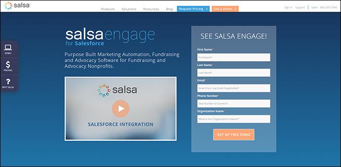 """, Quelles applications Salesforce sont les meilleures pour votre organisation à but non lucratif?<span class=""""wtr-time-wrap after-title""""><span class=""""wtr-time-number"""">7</span> minutes de lecture</span>"""