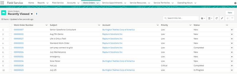 """, 3 cas d&rsquo;utilisation pour Salesforce Field Service Lightning et Reporting<span class=""""wtr-time-wrap after-title""""><span class=""""wtr-time-number"""">6</span> minutes de lecture</span>"""