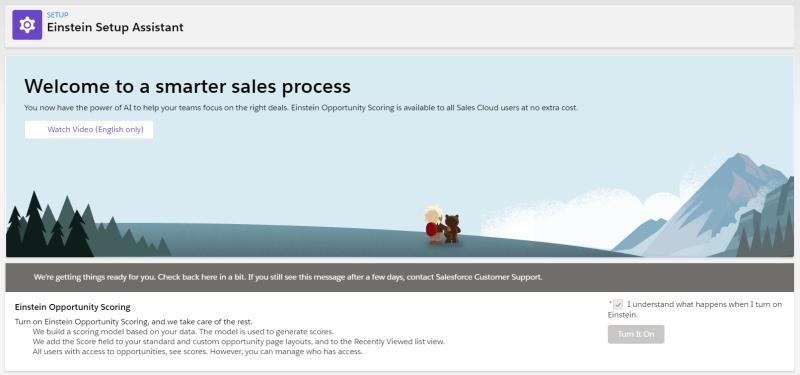 """, Qu&rsquo;est-ce que le score d&rsquo;opportunité Salesforce Einstein? Présentation et didacticiel approfondi<span class=""""wtr-time-wrap after-title""""><span class=""""wtr-time-number"""">12</span> minutes de lecture</span>"""