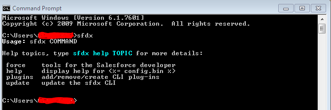 Setup your Developer Environment For Lightning Web Component