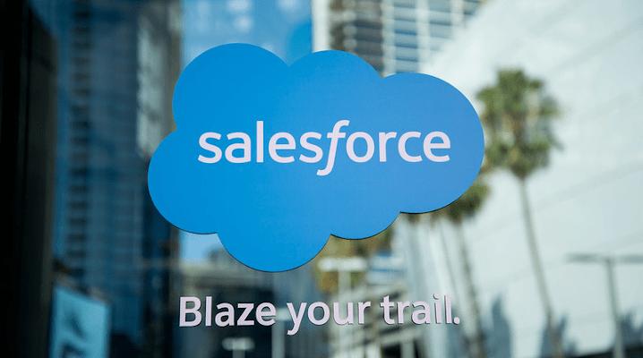 Salesforce - Blaze your trail