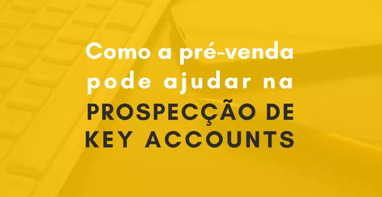 key accounts