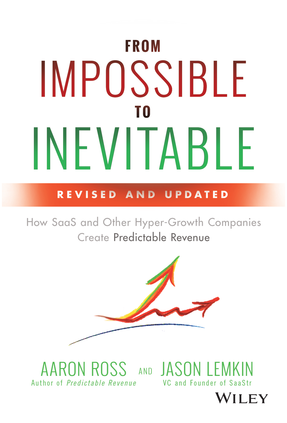 from impossible to inevitable book cover-fiti-new