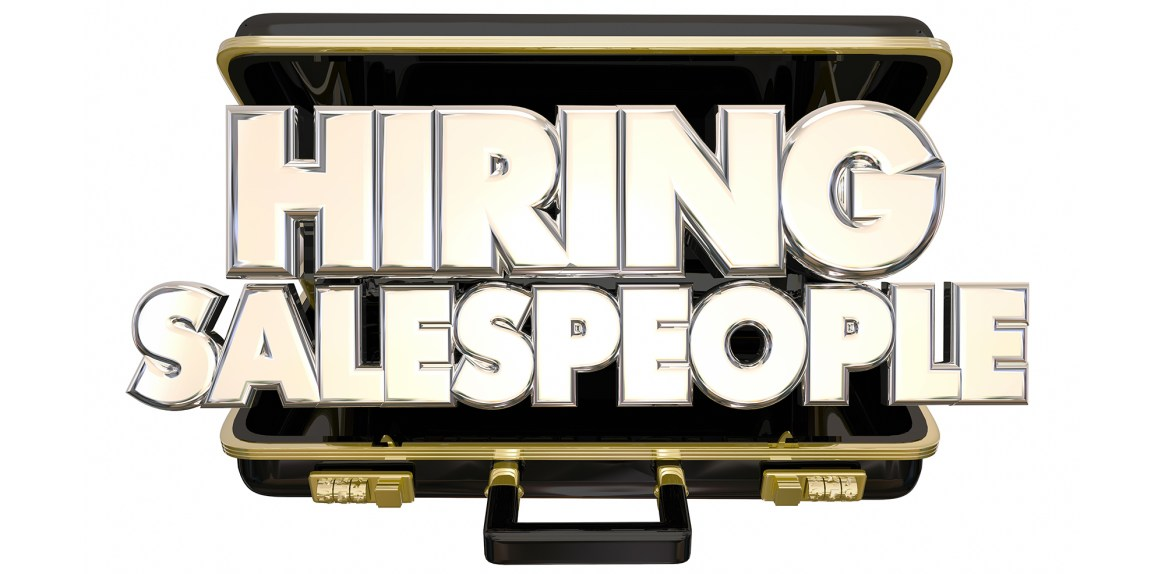 hiring salespeople 2