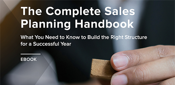 sales planning guide inarticle