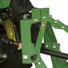 Tracteurs Utilitaires Sous Compacts 1025R John Deere CA