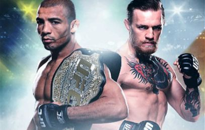McGregor's fight can be applied to your sales team! It's mind-blowing!
