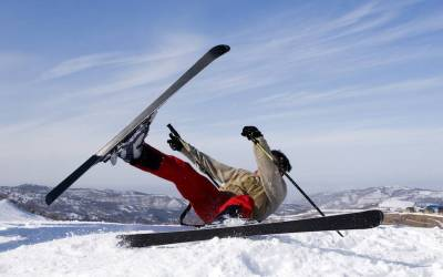 Ski Resort Loses Balance Between Brand & Consumer Promotions