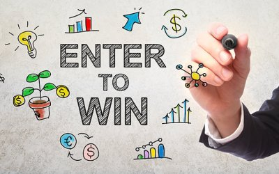 Use Sweepstakes Rules & Regulations To Build Customers