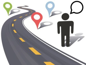 Understanding your customer's journey can be key to the right sales message.