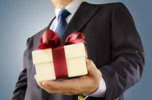 Make Sure it's an Executive Gift