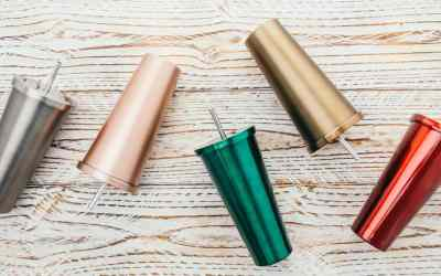 Top 10 Promotional Products Under $10 (so many options)