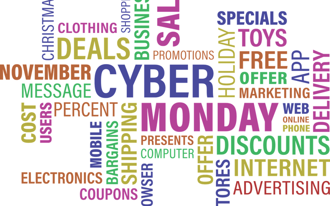 How to Use Cyber Monday to Boost Sales in 2017