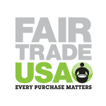 Fifty-nine percent of consumers now recognize the Fair Trade label