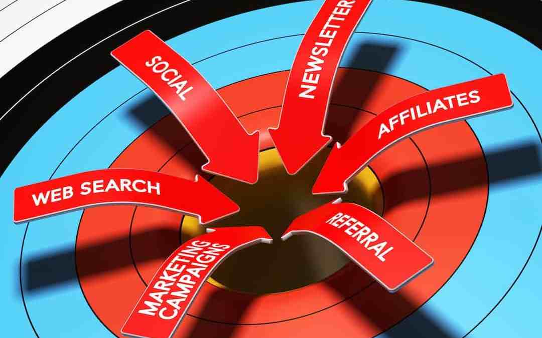 Growing Sales with Effective Lead Generation Strategy (do I know who you are?)