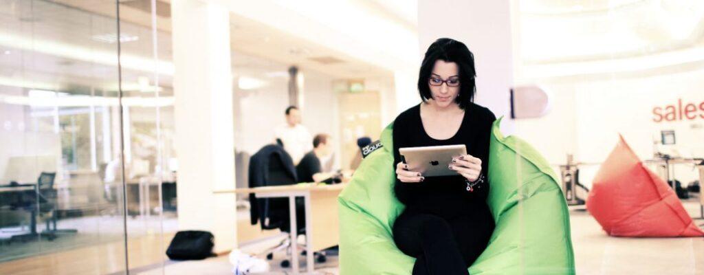 sales diensten, Recruitment account managers