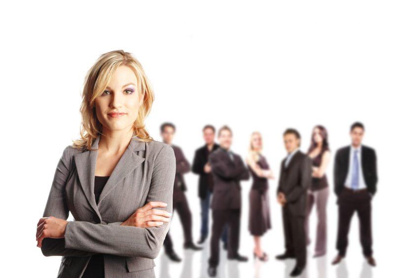 Sales Recruitment Bureau, werving en selectie