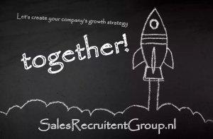 Sales Advies, Sales werving en Selectie