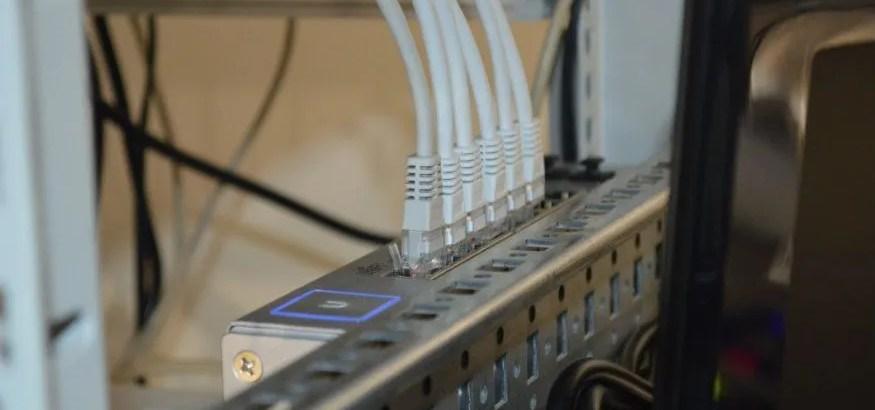 Averigua cual es tu velocidad de acceso a internet