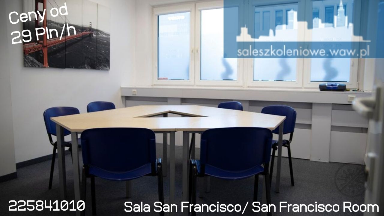 Sala San Francisco