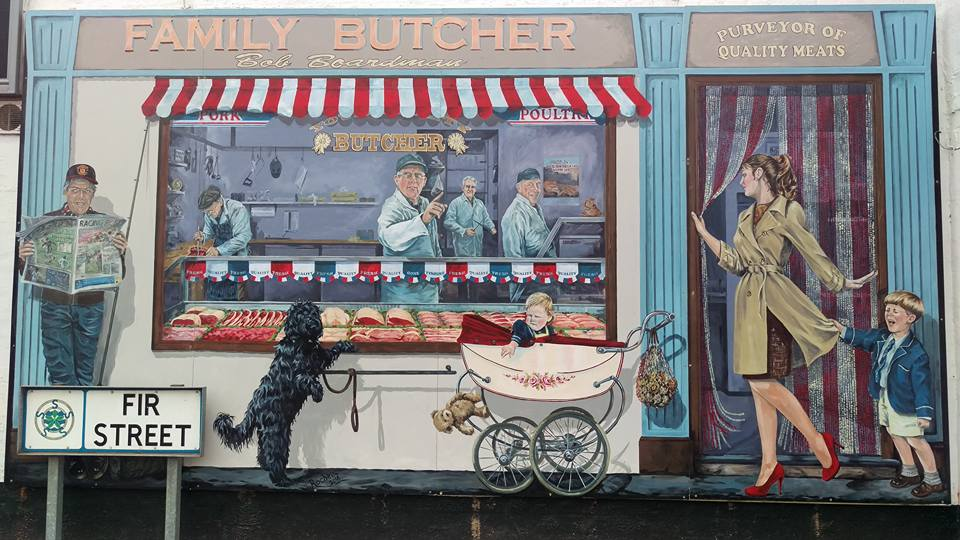 bob butchers