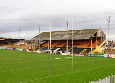 Salford v Wigan-Match Preview  – Salford RLFC Supporters' Trust