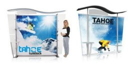 trade show displays for Oak Park Michigan