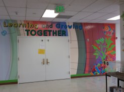 Wall Graphics Oak Park MI