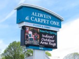 LED Readerboard Signs in Metro Detroit MI