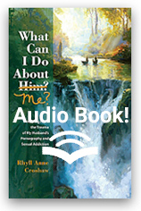 what can i do about me audio book