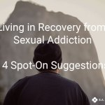 recovery from sexual addiction