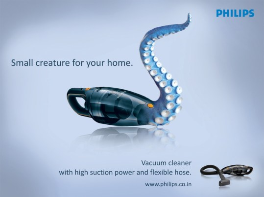 Philips ad