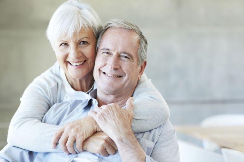 Looking For Older Men In La